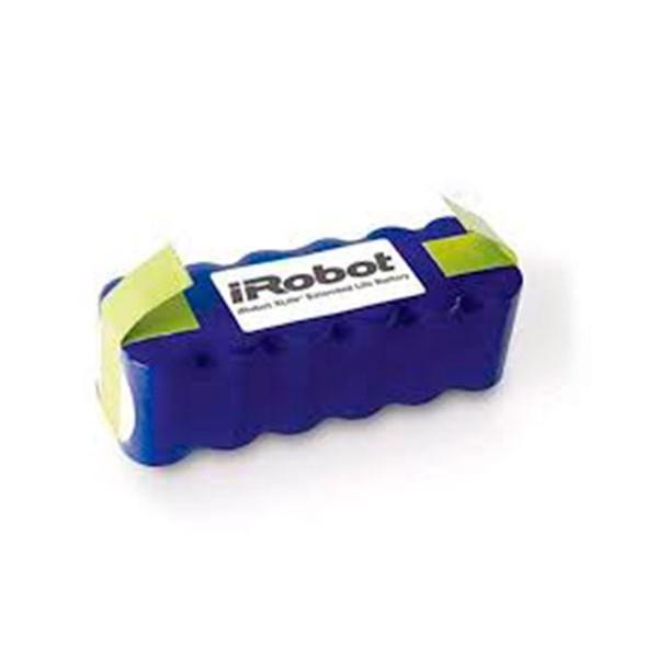Irobot batería xlife extended life compatible con roomba y scooba