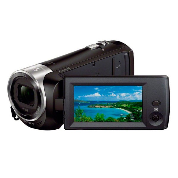 Sony hdr-cx240eb
