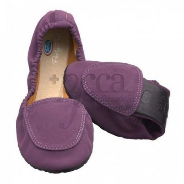 POCKET BALLERINA PURPLE TALLA 37/38