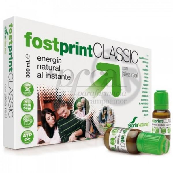 FOST PRINT CLASSIC SABOR FRUTAS BOSQUE R.06294