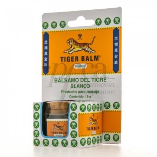 BALSAMO DEL TIGRE BLANCO 19G
