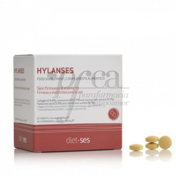 HYLANSES 60 COMPS