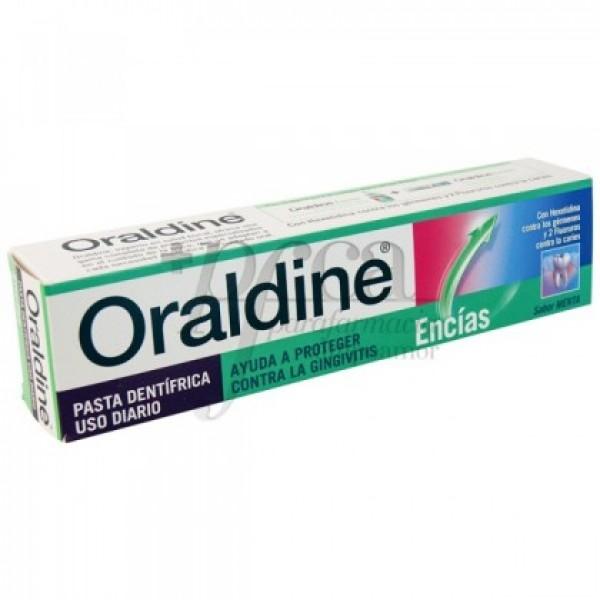 ORALDINE PASTA 125 ML