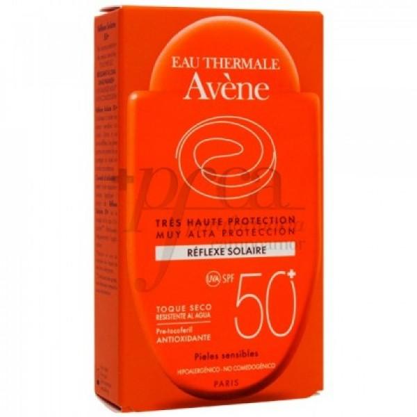 AVENE REFLEXE SOLAIRE SPF 50 30ML