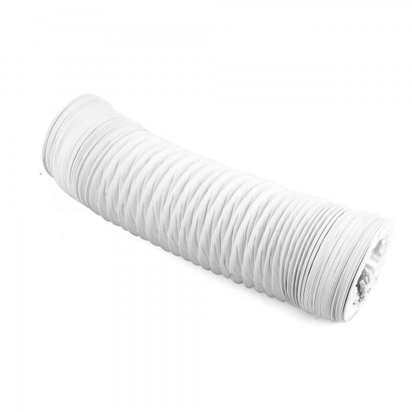 Tubo secadora salida ext. 3 m.   90 mm.