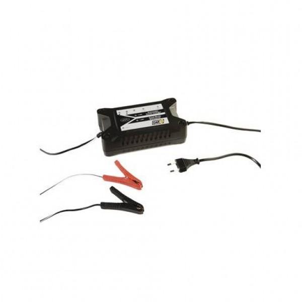Cargador y mantenedor de batería