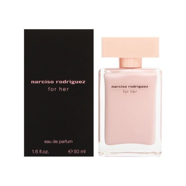 Narciso rodriguez eau de parfum 50ml vaporizador