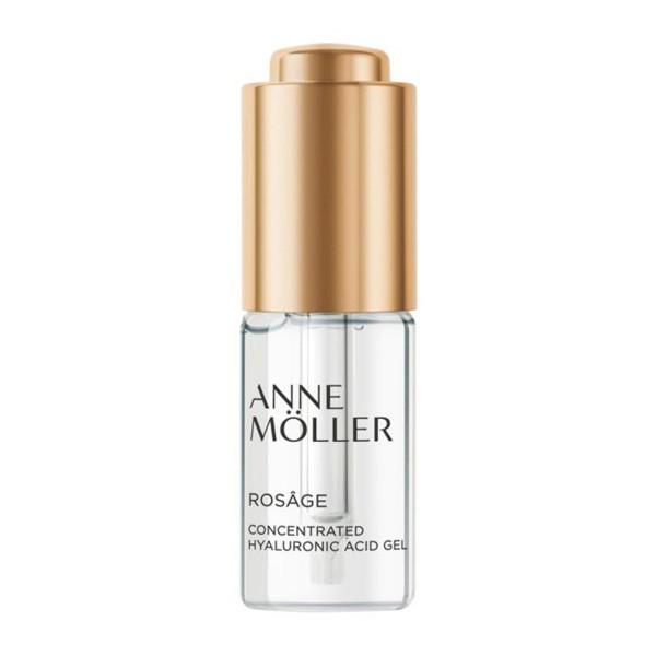 Anne moller rosage concentrated hyaluronic acid gel 15ml