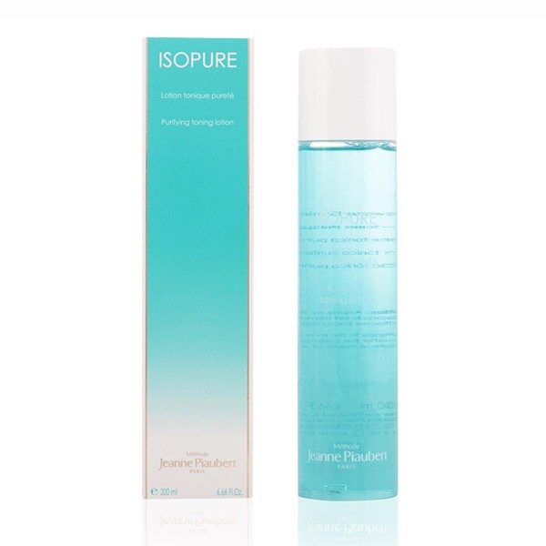 Jeanne piaubert isopure purifying toning lotion 200ml