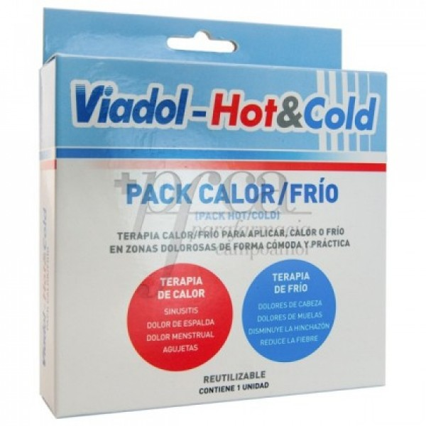 VIADOL HOT&COLD