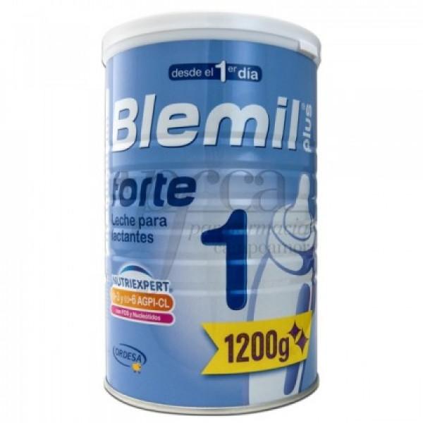 BLEMIL PLUS 1 FORTE 0-6M 1200G