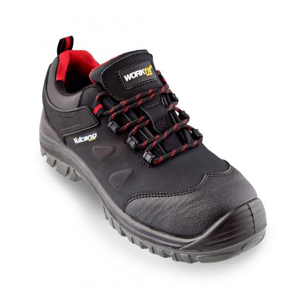 Zapato seg. workfit vulcano s3 n.39