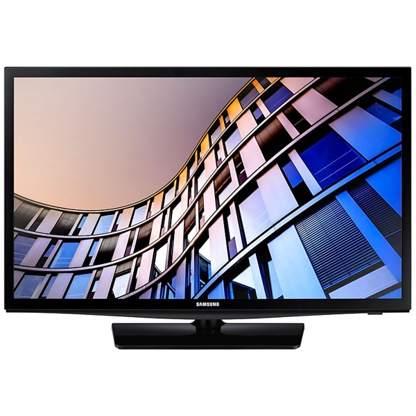 Samsung ue24n4305akxxc televisor 24'' lcd led hd smart tv hdr wifi hdmi y usb reproductor multimedia