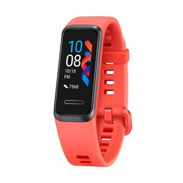 Huawei band 4 amber surprise pulsera monitor de actividad inteligente