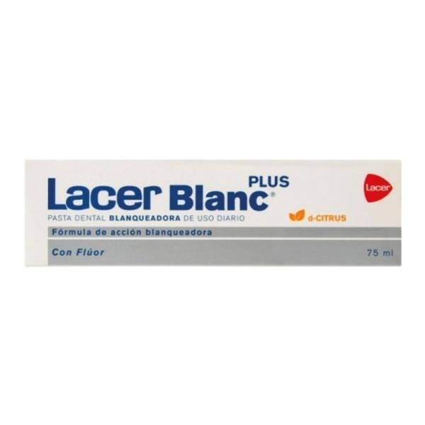 LACERBLANC PLUS BLANQUEADORA D- CITRUS 75 ML