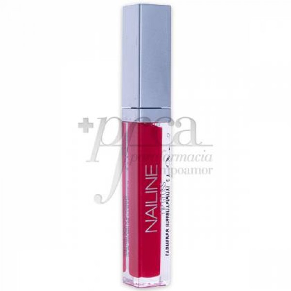 NAILINE LIP GLOSS N6 4ML
