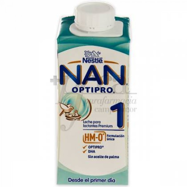 NAN OPTIPRO 1 200ML