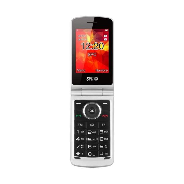 Spc 2318n opal teléfono móvil senior dual sim 2.8''
