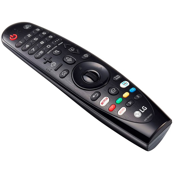 Lg an-mr20ba mando a distancia magic remote compatible smart tv de 2018 2019 2020