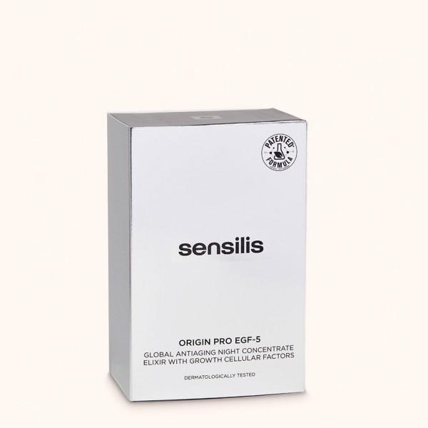 SENSILIS ORIGIN PRO EGF-5 ELIXIR 30 ML