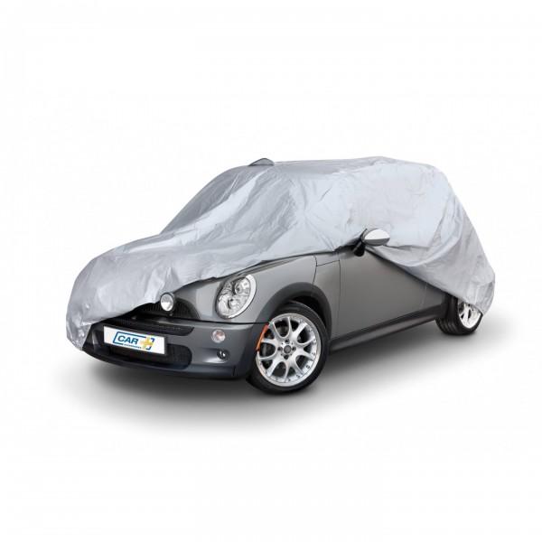 Funda exterior premium Hyundai I30 5PTS DE 2012 ET COUPE DE 2013, impermeable, Lona, cubierta